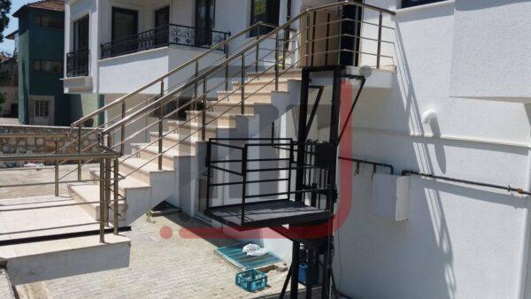 hidrolik engelli platformu, hidrolik engelli platformu fiyatları, engelli platformu