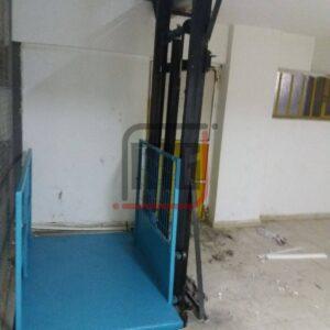 Yük Asansörü, Konya yük asansörü