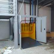 hidrolik yük asansörü, 3 ton yük asansörü