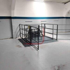 3 ton yük platformu, hidrolik yük platformu