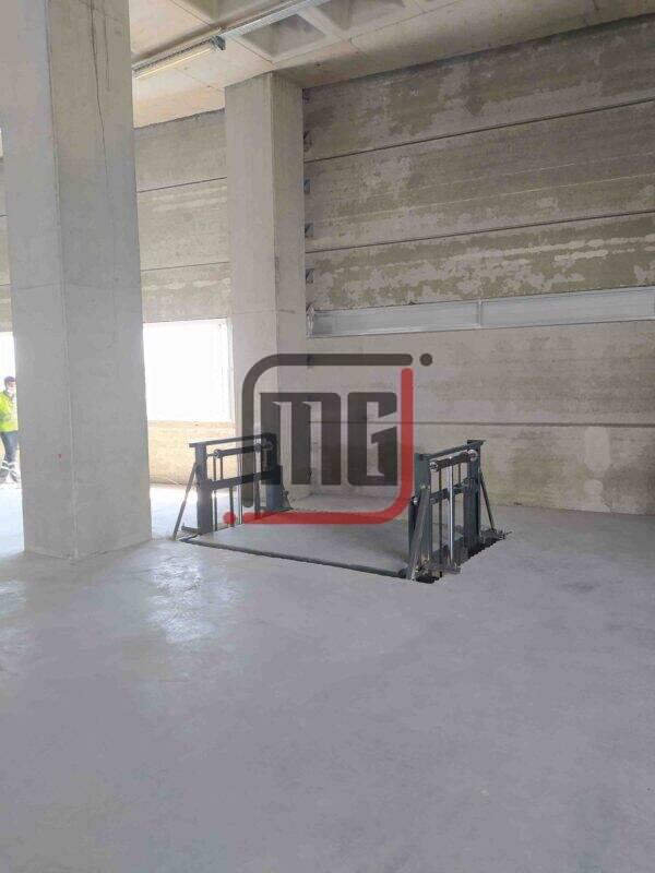 4.5 ton yük platformu, hidrolik yük platformu, 4.5 ton yük platformu fiyatları