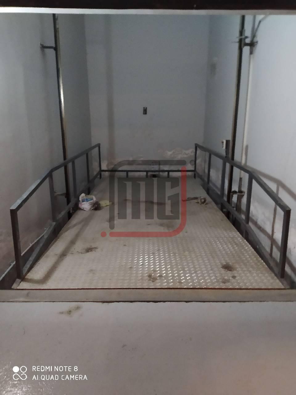 Kadıköy araç Asansörü